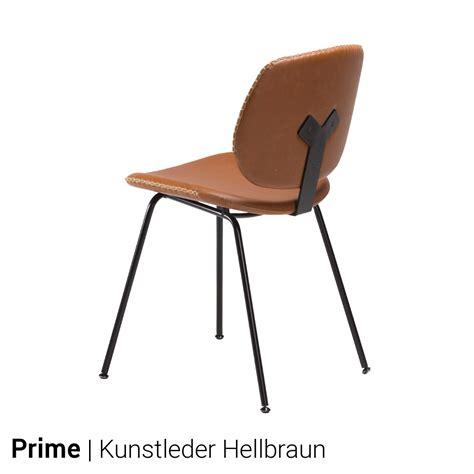 Hellbrauner Stuhl Beautiful Stuhl Pitch In Kunstleder