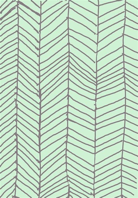 pattern background mint mint green and grey chevron phone background i made
