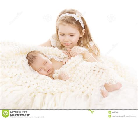 Toddler L by And Sleeping Baby Child And
