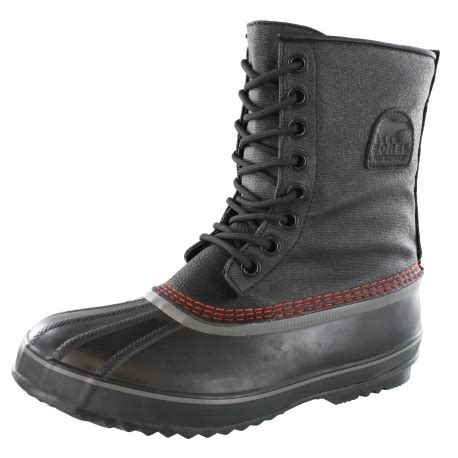 mens lightweight waterproof snow boots sorel waterproof lightweight gripping snow winter