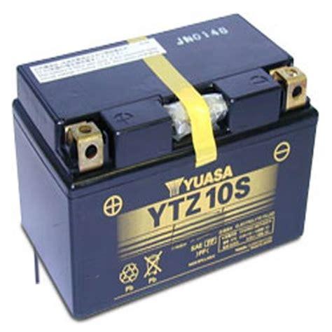 Motorrad Batterie 6v 10ah by M 246 Bel Yuasa G 252 Nstig Kaufen Bei M 246 Bel Garten