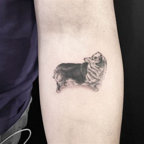 bored panda tattoo celebrities 10 of the best dog tattoo ideas ever bored panda