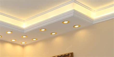 Stuckleiste Licht by Stuckleisten F 252 R Indirekte Beleuchtung Stuckhersteller