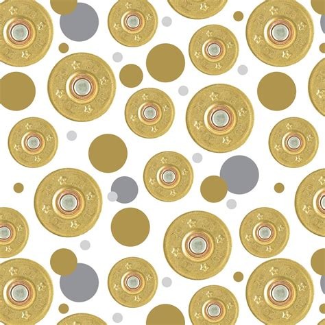 Pattern Paper Roll - premium gift wrap wrapping paper roll pattern guns weapons