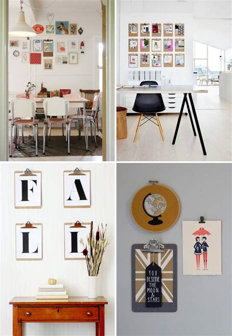 creative ways to hang pictures without frames creative ways to hang pictures without frames