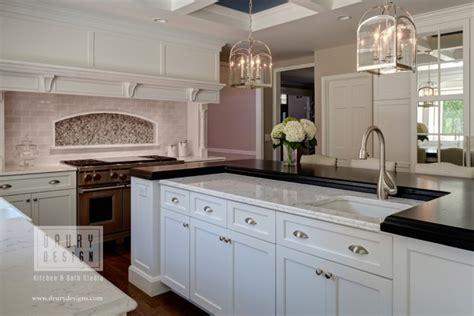 drury design kitchen remodeling project featured in glen