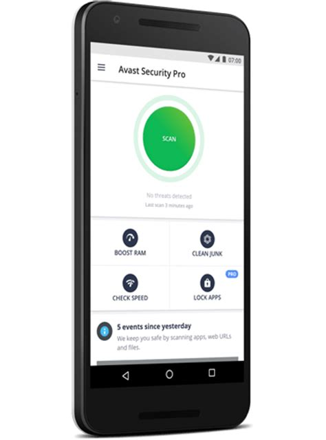 avast android free mobile security protection for your android avast