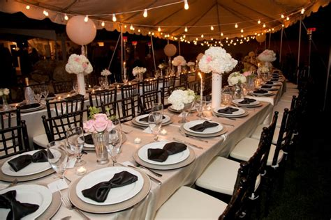decoration: Opulent Great Gatsby Party Decorations with