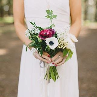 Small Flower Bouquets For Weddings by Posy Bouquet Ideas Brides