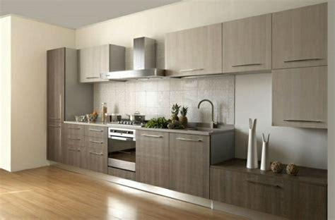 arredare parete cucina 1001 idee per cucine moderne piccole soluzioni di design