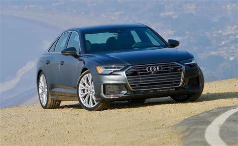 2019 Audi A6 News by Drive 2019 Audi A6 3 0t Ny Daily News
