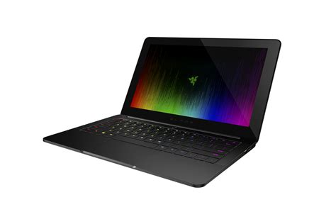 razor blade the new razer blade stealth fast performance ultrabook