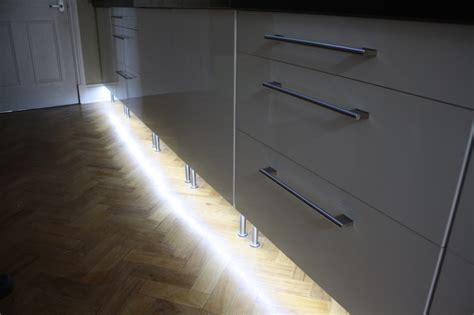 kitchen unit lights led led light strips for kitchen write
