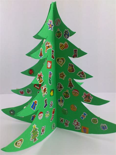 193 rbol de navidad christmas tree entre papeles y galletas