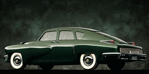 An Tucker tucker automobile history images