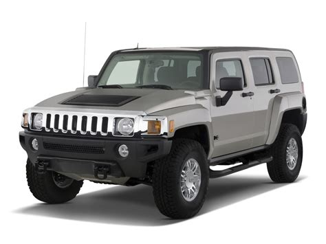 hummer h3 hummer h3 reviews research used models motor trend