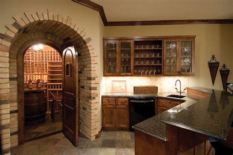 house plans with wine cellar plan 013s 0010 contemporary wine cellar st louis