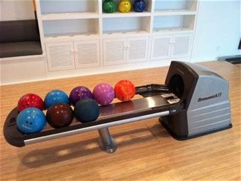 Bowling Alley Shoe Rack by Bowling Storage Using Shelves With Small Holes With