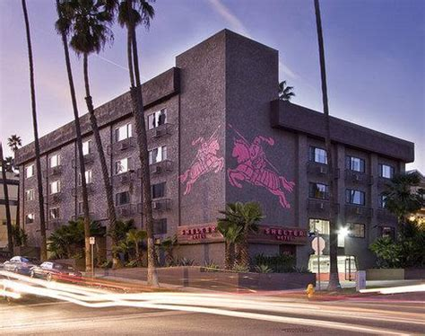 shelter los angeles shelter hotel los angeles los angeles