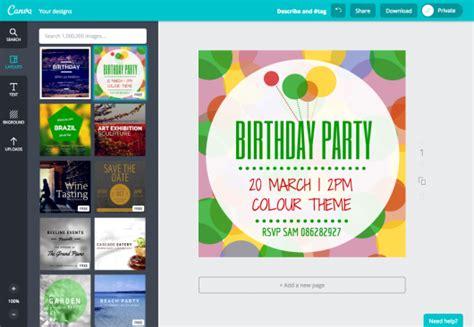 canva gratis canva spersonalizowana grafika na twoją stronę