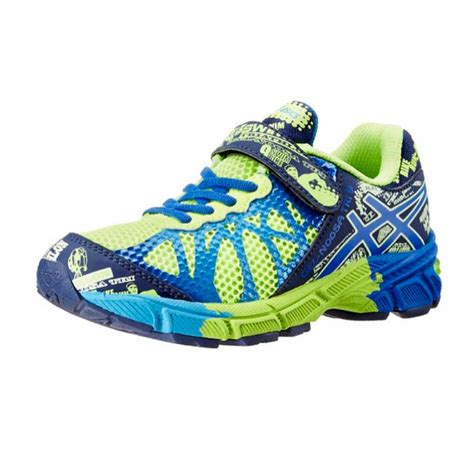 asics toddler shoes asics gel noosa tri 9 ps running shoe infant toddler