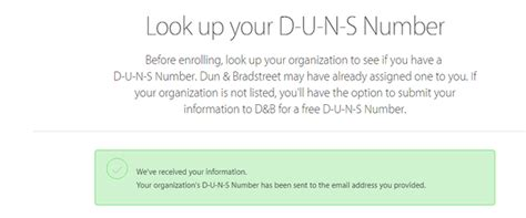 Duns Number Lookup Free How To Get Duns Number In India For Free Quora