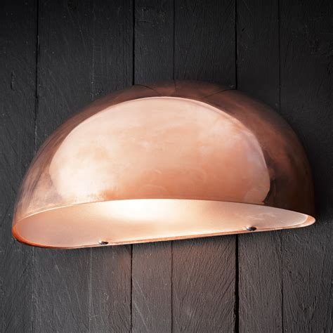 copper outdoor light outdoor copper lights options for your home warisan lighting