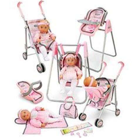 baby doll swing set graco baby doll playset stroller swing pack n play