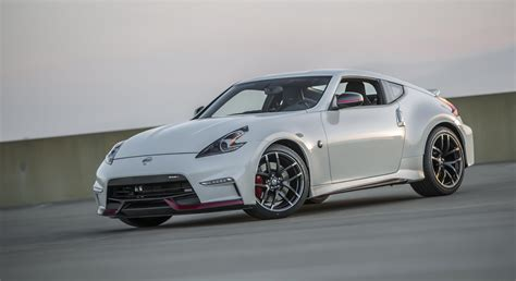nissan fairlady 370z nismo 2017 nissan 370z the song and pricing remains the same