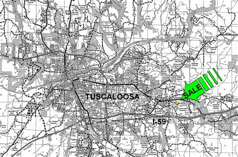 Tuscaloosa County Property Records 8 2 Acres In Tuscaloosa County Alabama