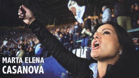 libreria feltrinelli genova marta casanova presenta tifose alla feltrinelli genova