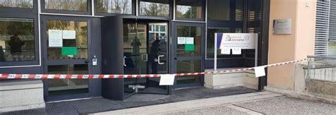 agenzia delle entrate sede sede dell agenzia delle entrate si rompe un tubo uffici