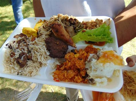 bazar cuisine food bazaar highlights international programs students