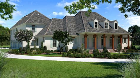 Plantation Style House Plans by Home French Style Homes Small French Country House Plans