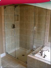 European Bathtubs Arnold S Glass Amp Window Custom Shower Enclosures