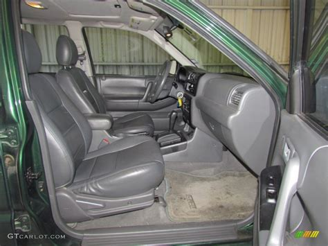2001 Isuzu Rodeo Interior by 2001 Isuzu Rodeo Lse Interior Photo 56241638 Gtcarlot