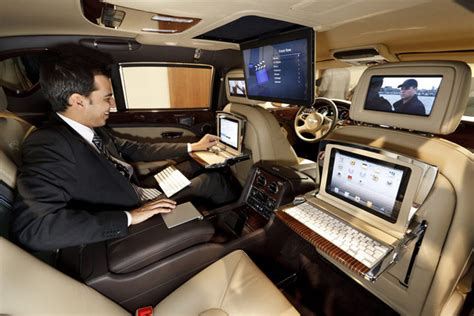 bentley mulsanne executive interior concept top speed