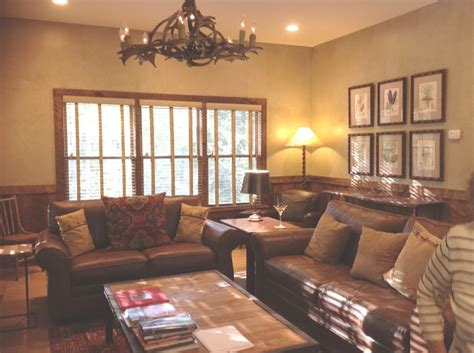 living room additions a living room addition to a log cabin the glazed walls sit atop stained barnwood wainscotting