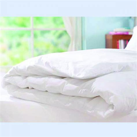 waterproof and breathable duvet protector