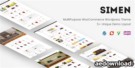 Codecanyon Visual Composer Background Sliders Free Update simen v1 1 multipurpose woocommerce theme free