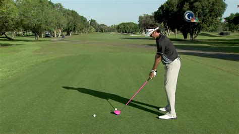 bubba watson driver swing tips from the tour bubba watson on powerful driving