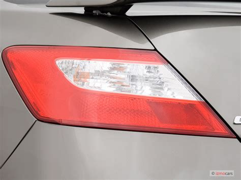 2007 honda civic tail light 2007 honda civic si pictures photos gallery green car