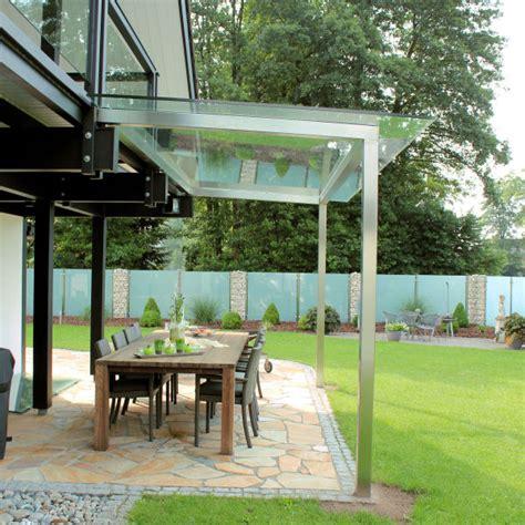 glas terrassendach terrassendach patio panther glas ag
