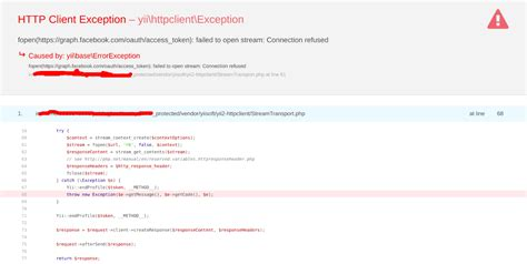 yii2 yii as web client consume restful web service hafid mukhlasin php issues in login with facebook in yii2 authclient on