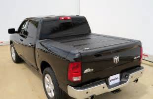 Fiberglass Tonneau Covers For 2012 Dodge Ram 1500 Tonneau Covers For 2012 Dodge Ram Bak Industries