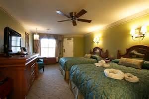 Port Orleans Riverside Rooms by Walt Disney World Moderate Resorts Dadfordisney