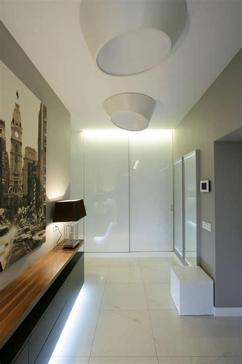 apartment hall design small apartment designed to perfection by svoya studio