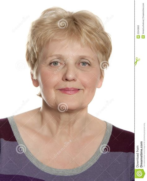 66 year year old woman happy senior woman sixty years old stock photos image
