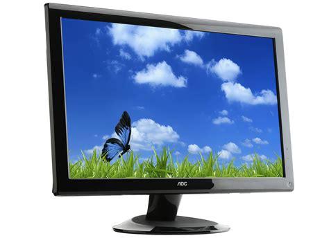 Led Monitor Komputer l 237 nea ecol 243 gica de aoc