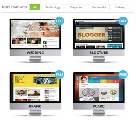 templates blogger profissionais templates responsivos profissionais para blogger